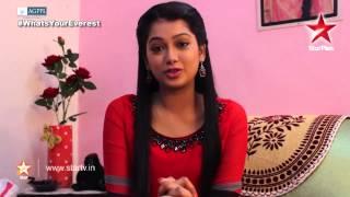 EVEREST on STAR Plus: Digangana Suryavanshi shares her EVEREST! - STARPLUS