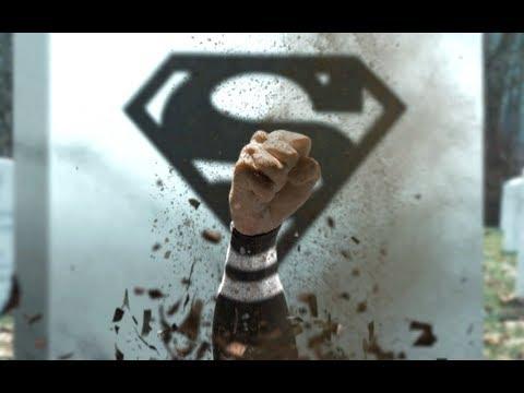 Superman Doomsday Trailer #4 -