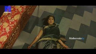 Anushka scared scene from Arundhati Movie Sonu Sood - MALLEMALATV