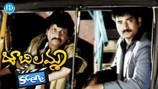 Jabilamma Movie Scenes - Raghu Babu Comedy    Navneet Kaur, Rajiv Kanakala - IDREAMMOVIES