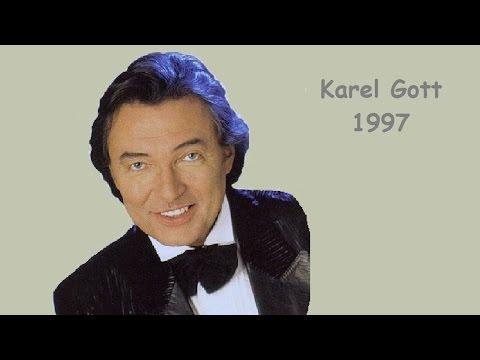 KAREL GOTT - CHERCHÉZ LA FAMME g
