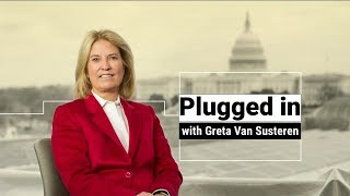 Plugged in With Greta Van Susteren - July 18 - VOAVIDEO