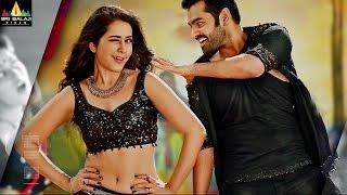 Hyper Release Trailer | Ram Pothineni, Rashi Khanna | Telugu Latest Trailers 2016 | Sri Balaji Video - SRIBALAJIMOVIES