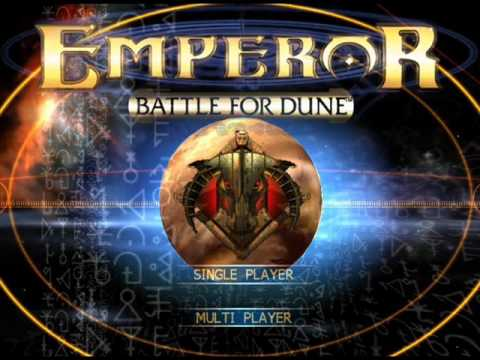 Emperor Battle for Dune - Harkonnen: Tribute to Evil