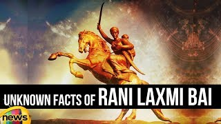Jhansi Laxmi Bai Life History | Rembering her on 160th Commemoration day | Mango News - MANGONEWS