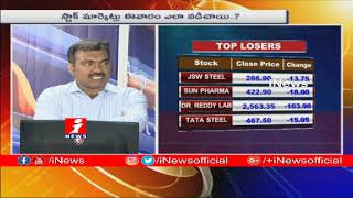 Stock Market Recommendations By Technical Experts | Money Money | (18- 02 -2019) | iNews - INEWS