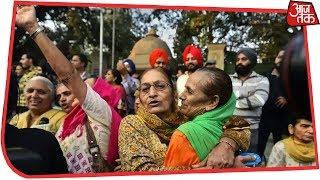 क्या 1984 के दंगा पीड़ितों को मिलेगा पूरा न्याय? #Khabardar Sweta Singh के साथ - AAJTAKTV
