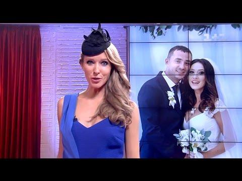 Наталка Карпа одружилась! Вітаємо молодят!