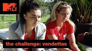 'A Fractured Alliance' Official Sneak Peek | The Challenge: Vendettas | MTV - MTV