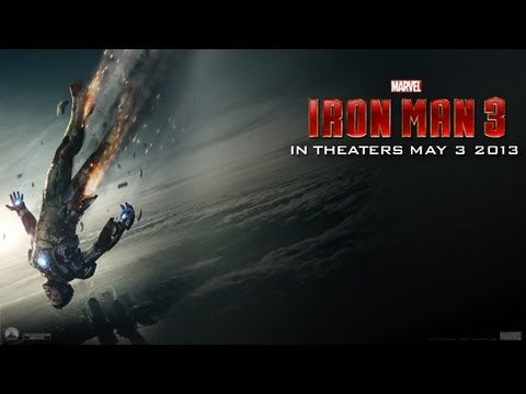 Marvel -- Iron Man 3 Game Spot