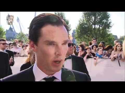 Benedict Cumberbatch - Red Carpet