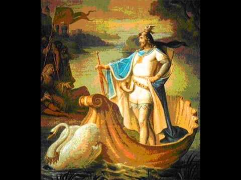 Richard Wagner - Lohengrin - act 1^ part 1