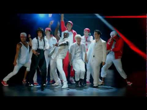 AUSTRALIA'S GOT TALENT 2012 - ALL STARS PROMO TRAILER