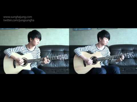 (Depapepe) Fake - Sungha Jung