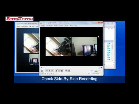 3 minutes Tutorial: How to record Skype video conversation Easily