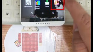 How to Remove Viruses and Flash HTC Desire 816G Dual Sim
