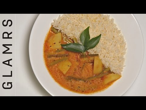 Simple And Tasty Recipe For Sindhi Kadhi | Delicious Indian Sindhee Curry Recipe