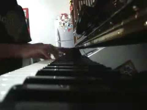 Casiopea - Twilight Solitude (Piano Cover)