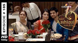 Meri Aashiqui Tum Se Hi : Episode 184 - 28th February 2015