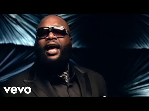 Rick Ross Magnificent ft. John Legend