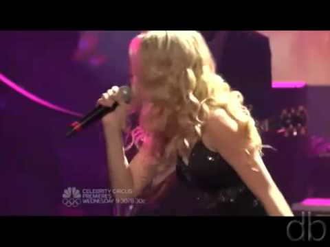 Taylor Swift Performs Picture To Burn NBC s Nashville Star