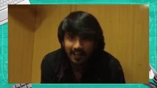 Raj Traun about Chinni Chinni Ashalu Naalo Regene Short Film - IQLIKCHANNEL