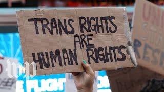 Defining gender: What a narrow framework could mean for the transgender community - WASHINGTONPOST