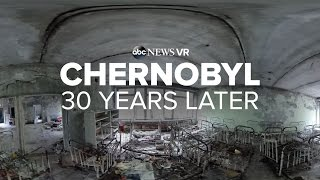 Chernobyl 30 Years Later #360Video | ABC News - ABCNEWS