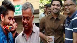 Gautham Menon Multi Lingual Project with South Stars -NTV