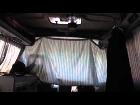 Living The Van Life - Stealth Camping Revealed