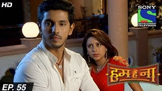 Hum Hain Na : Episode 56 - 27th November 2014