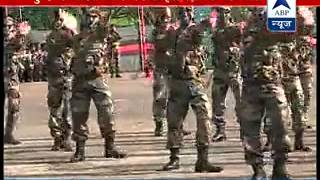 India-China troops participate in joint training exercise - ABPNEWSTV
