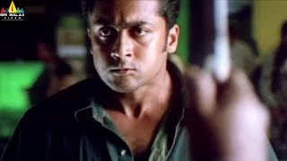 Yuva Movie Scenes | Surya Powerful Introduction | Telugu Movie Scenes | Sri Balaji Video - SRIBALAJIMOVIES
