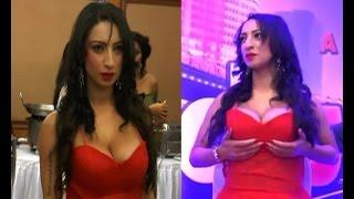 Shanti Dynamite in 'Bigg Boss' ? - BOLLYWOODCOUNTRY
