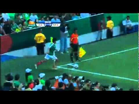 Great Bicycle Kick From U-17 World Cup