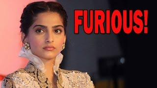 Sonam Kapoor miffed with her PR machinery! | Bollywood News