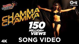 Chamma Chamma Official Song - Fraud Saiyaan | Elli AvrRam, Arshad | Neha Kakkar, Tanishk, Ikka,Romi - TIPSMUSIC