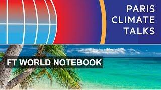 Fiji's sinking villages I FT World Notebook - FINANCIALTIMESVIDEOS