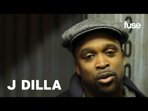 "J Dilla ""A Look At His Vinyl Collection"" Video"