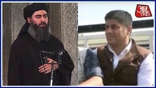 Vardaat | Iran Declares 'The End Of ISIS', Aaj Tak Searches For Baghdadi In Iraq - AAJTAKTV