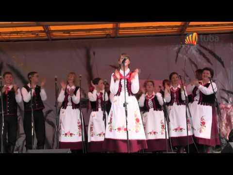 Polskie jabłka, muzyka ludowa i tradycyjne rzemiosła na Dożynkach Łęczyńskich