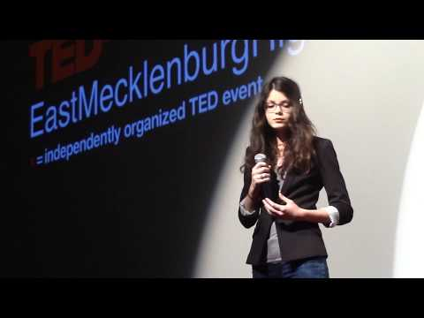 Underlying causes of the STEM gender gap | Iman von Briesen | TEDxEastMecklenburgHighSchool
