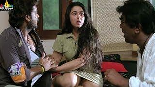 Mantra Movie Charmi Kaur Scary Scene | Sivaji, Jeeva | Telugu Movie Scenes | Sri Balaji Video - SRIBALAJIMOVIES