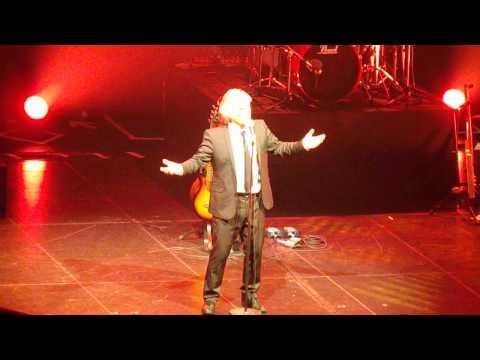 Daniel Guichard - Le Gitan - Zinga Zanga - 09/01/2015