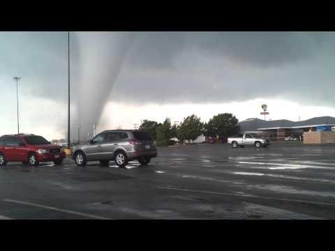 Tornado 5-20-13 Moore, OK EF5