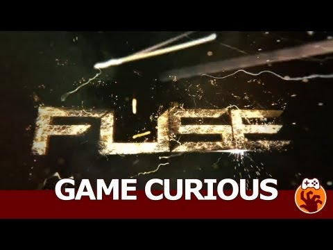 Game Curious - Fuse Demo