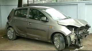 14-year-old in Ahmedabad allegedly ran over two - NDTV