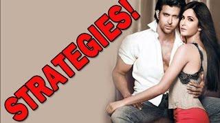 Bang Bang's unique promotional strategy! | Bollywood News