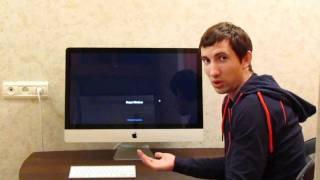 iMac 27 обзор