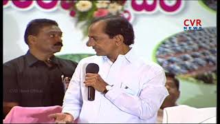 CM KCR Planning to go for Early Elections in Telangana | CVR News - CVRNEWSOFFICIAL